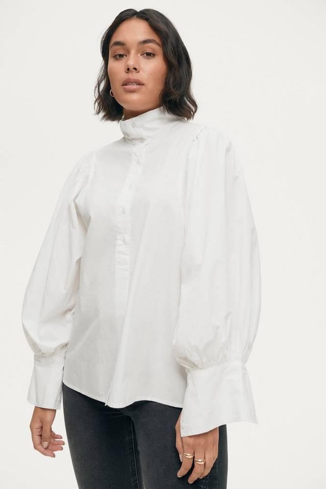 Gina Tricot Skjorte River Shirt