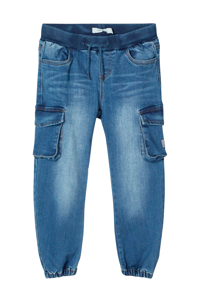 Name it Jeans nmmBob dnmTannis 2395 Pant