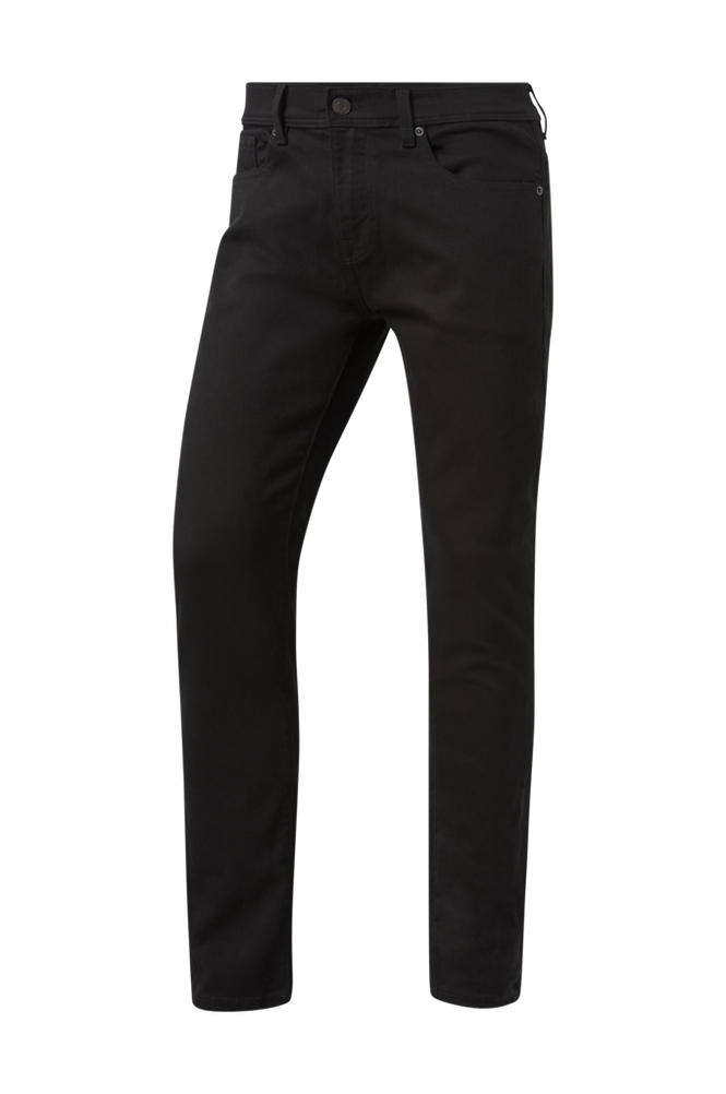 Selected Homme Jeans slhSlim-Leon 4001 Black ST Jeans J