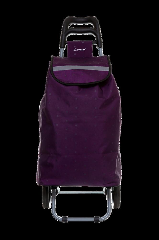 Cavalet Dramaten Ergo Purple