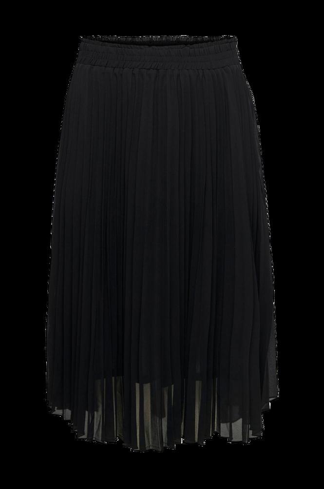 Only Carmakoma Nederdel carNewsarah Calf Skirt