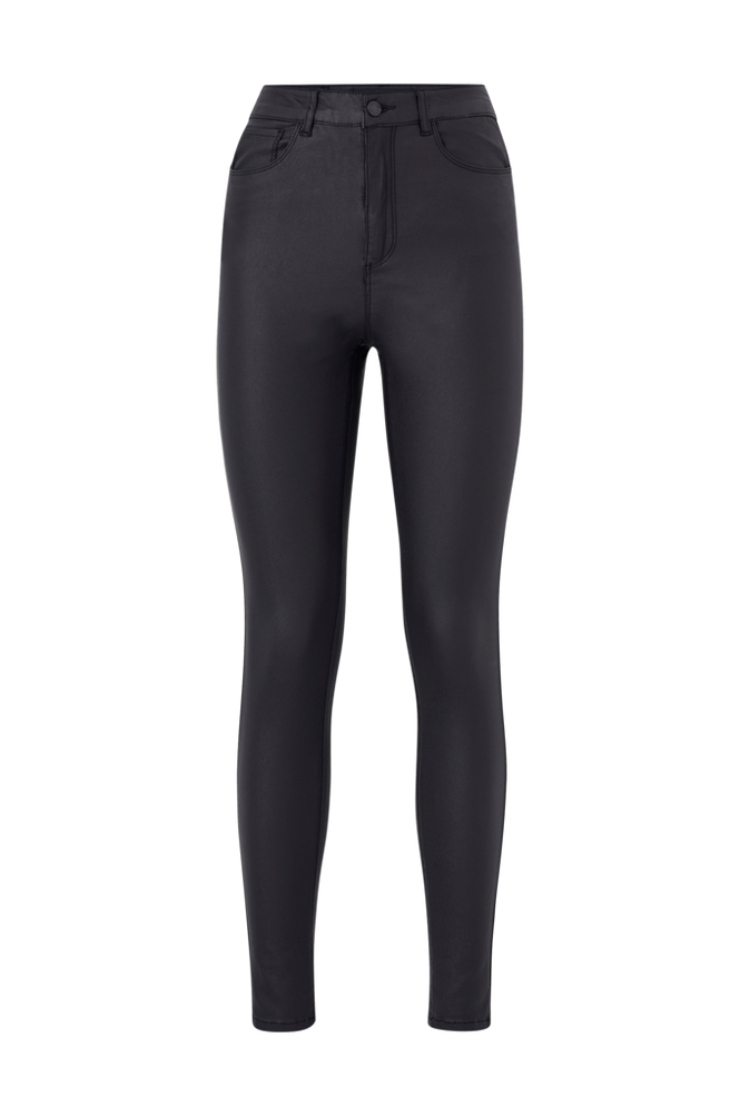 Vero Moda Jeans vmLoa HR Skinny S Coated Pant