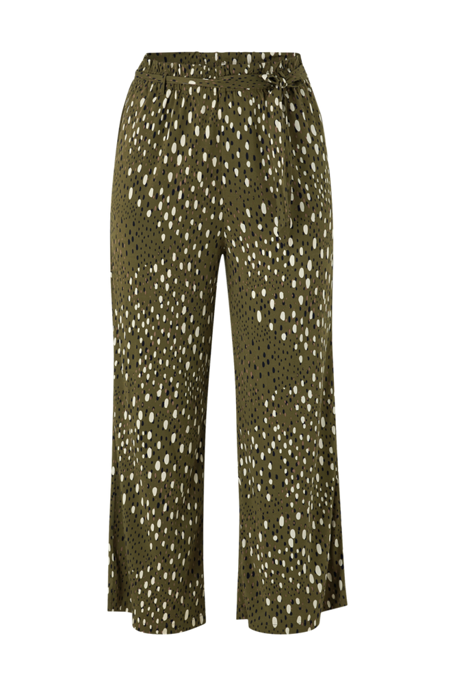 Vero Moda Curve Bukser vmLollie Pant K Curve