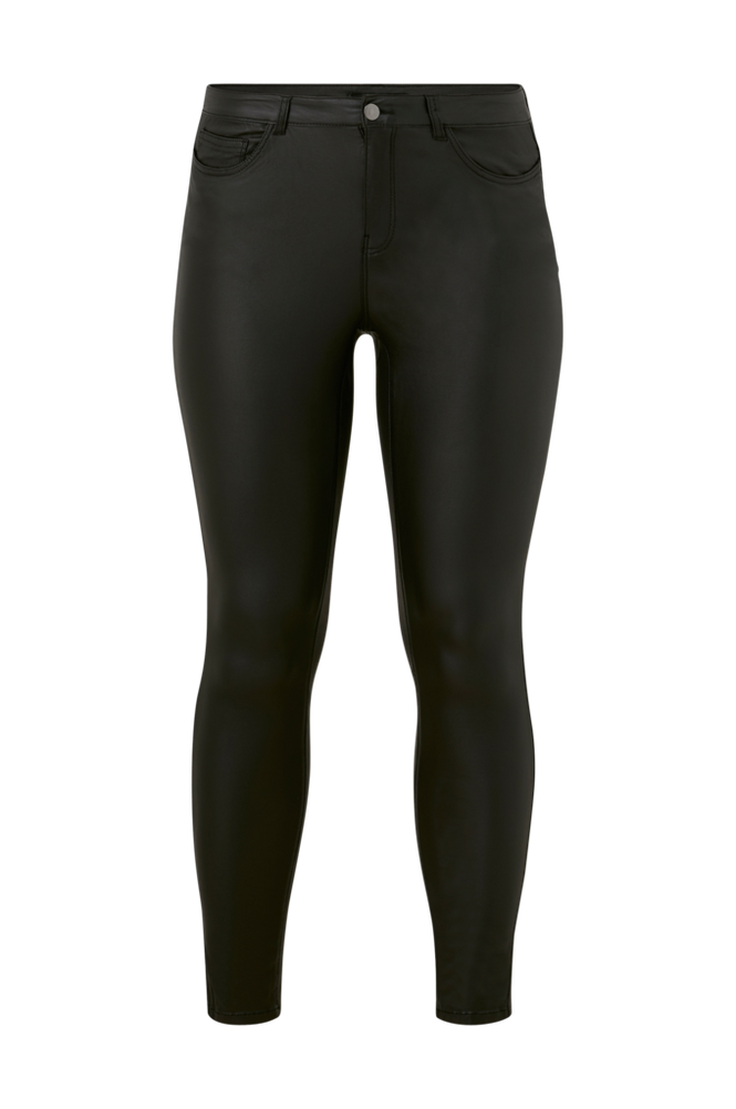 JUNAROSE by VERO MODA Jeans jrFour RW SS Coated Pants