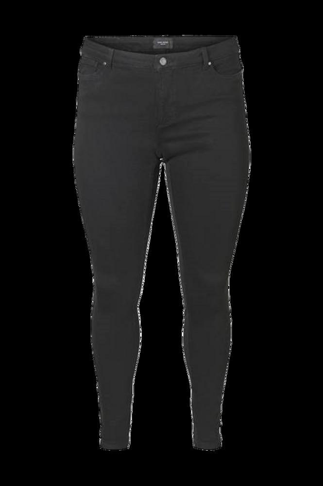 Vero Moda Curve Jeans vmLora HW SS Bl Jeans K Ga Curve