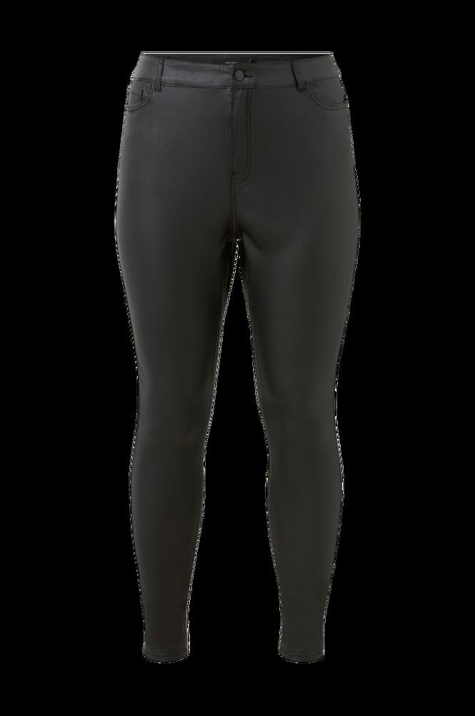 Vero Moda Curve Bukser vmLora HW SS Coat Pants K Curve