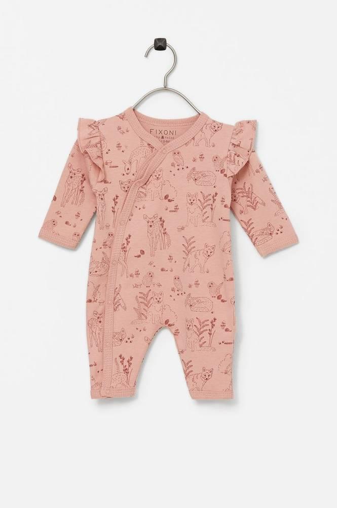 FIXONI Pyjamasdragt