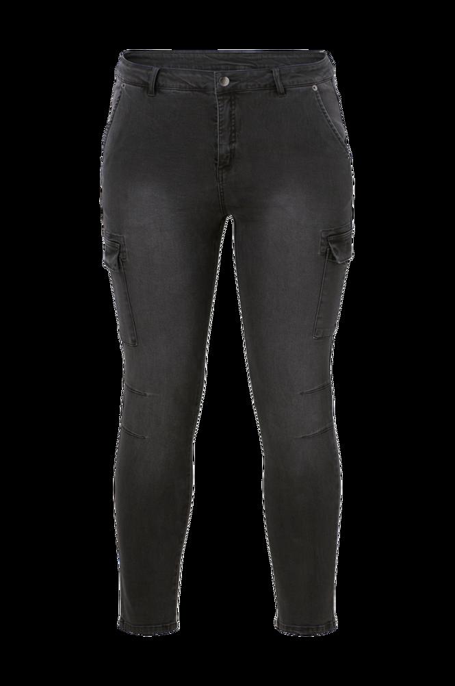 KAFFE Curve Jeans kcBritt 7/8