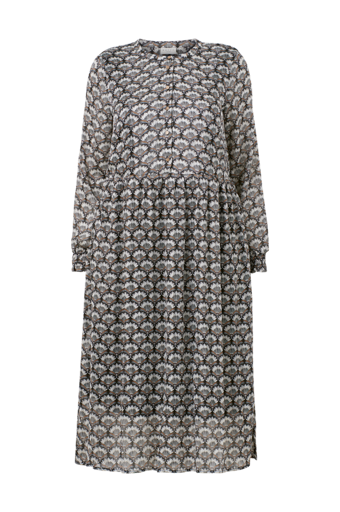 KAFFE Curve Maxikjole kcBane Dress