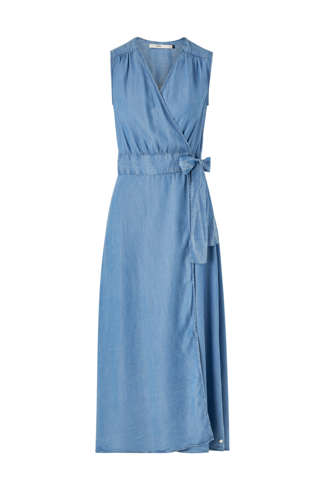 Steps Maxikjole Gina Tencel Dress