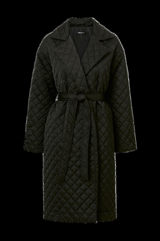 Gina Tricot Frakke Uma Quilted Coat
