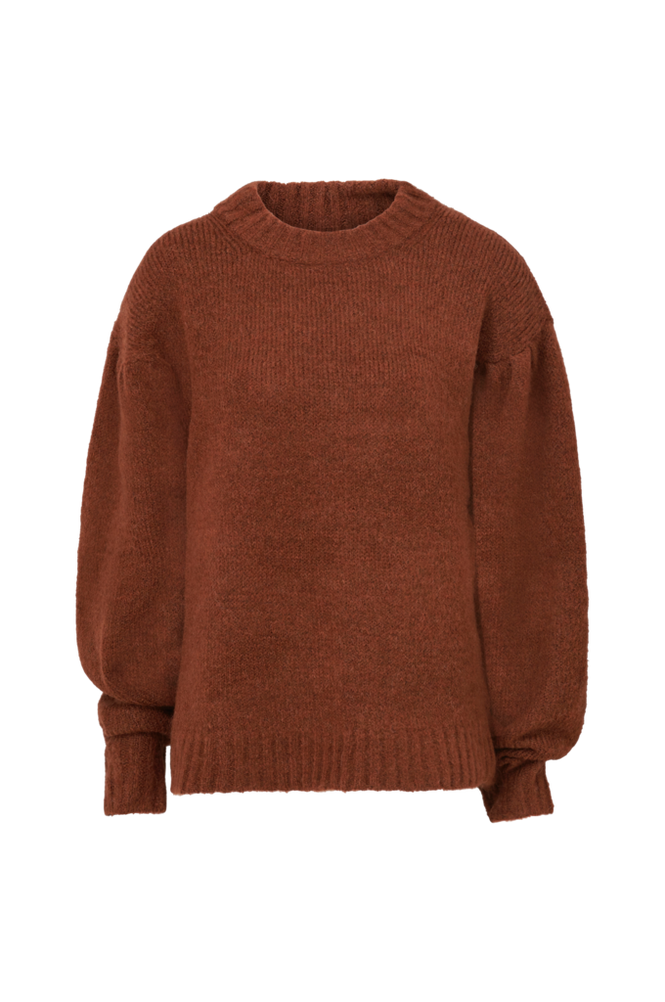 Gina Tricot Trøje Taylor Knitted Sweater