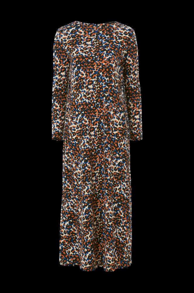 Jacqueline de Yong Maxikjole jdyCarolyn L/S Dress