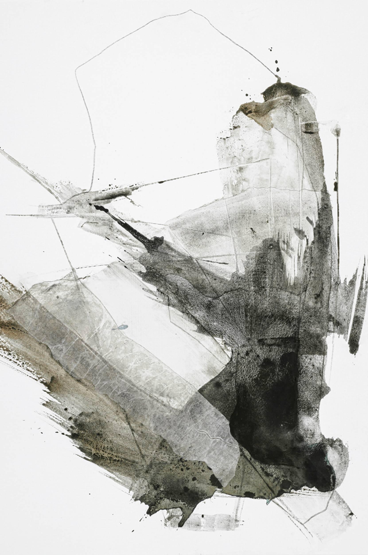 Malerifabrikken - Poster Graphical shapes 1 - Natur