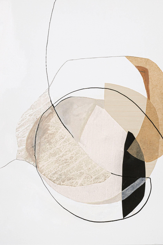 Malerifabrikken - Poster Graphical shapes 4 - Natur