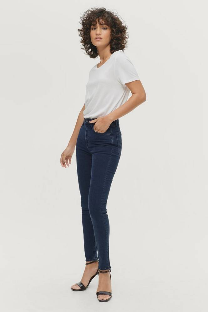 Tiger Of Sweden Jeans Shelly Super Slim