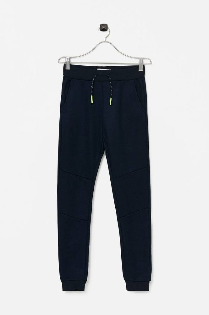 Name it Sweatbukser nkmOvian Sweat Pant Bru