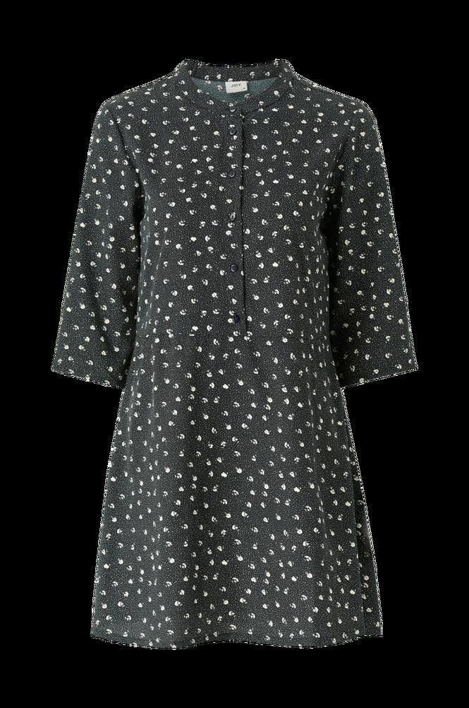Jacqueline de Yong Kjole jdyOra 3/4 Dress Wvn Exp