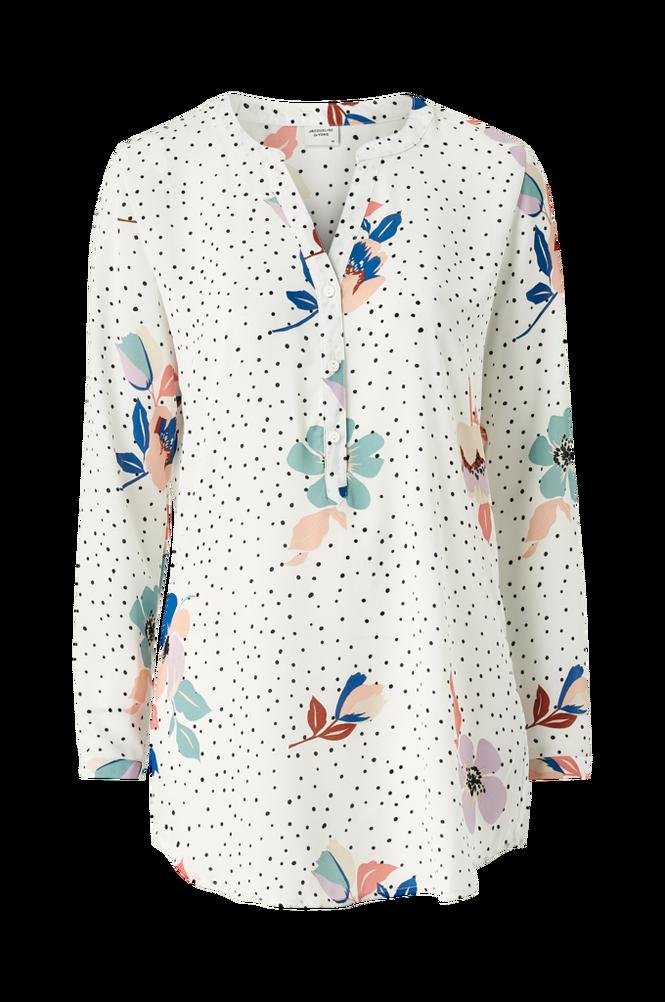 Jacqueline de Yong Skjorte jdyPierre L/S Long Placket Shirt