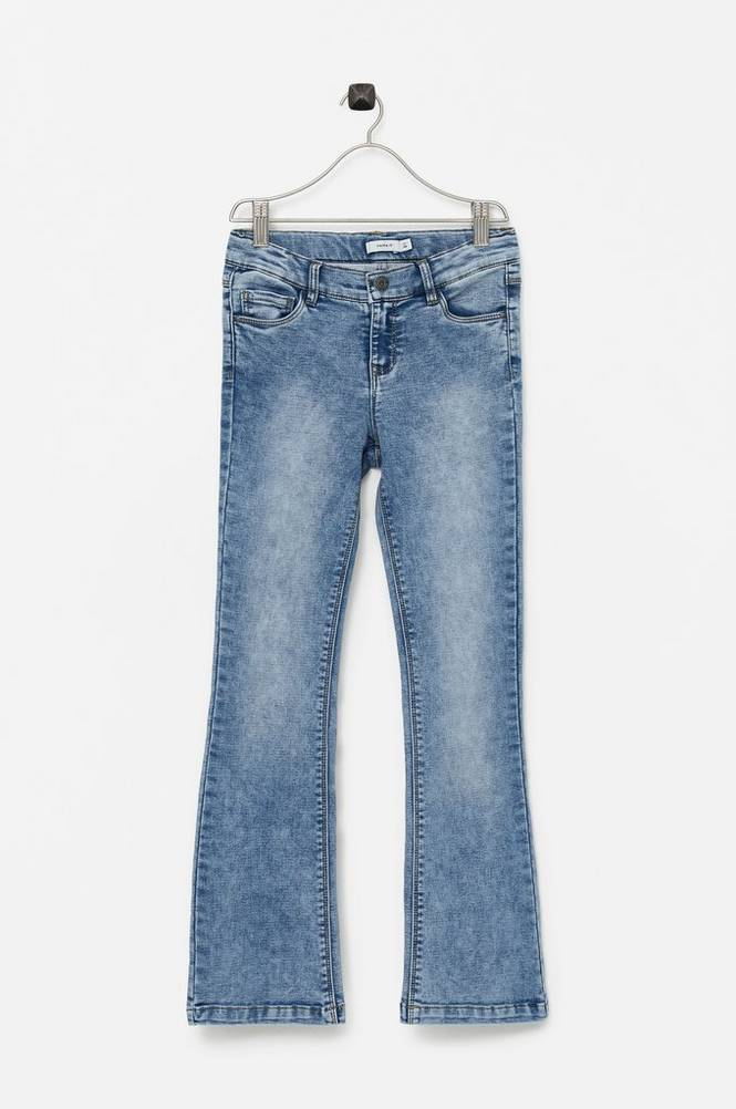 Name it Jeans nkfPolly DnmAdea 2344 Swe Bootcut Pant