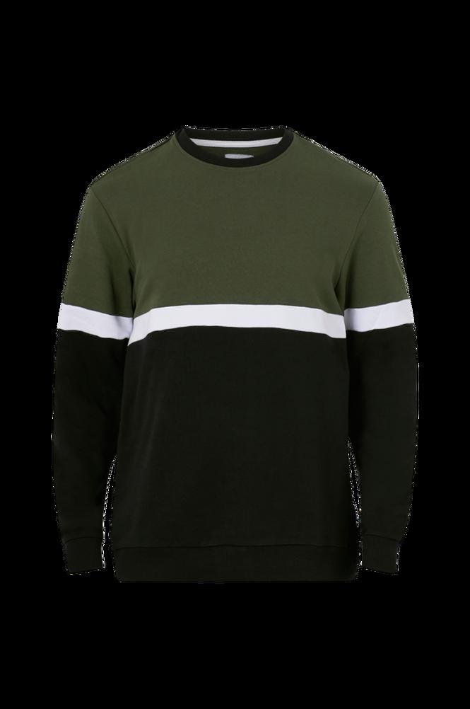 Only & Sons Sweatshirt onsNewkeefer Life Reg Crew Neck Swe