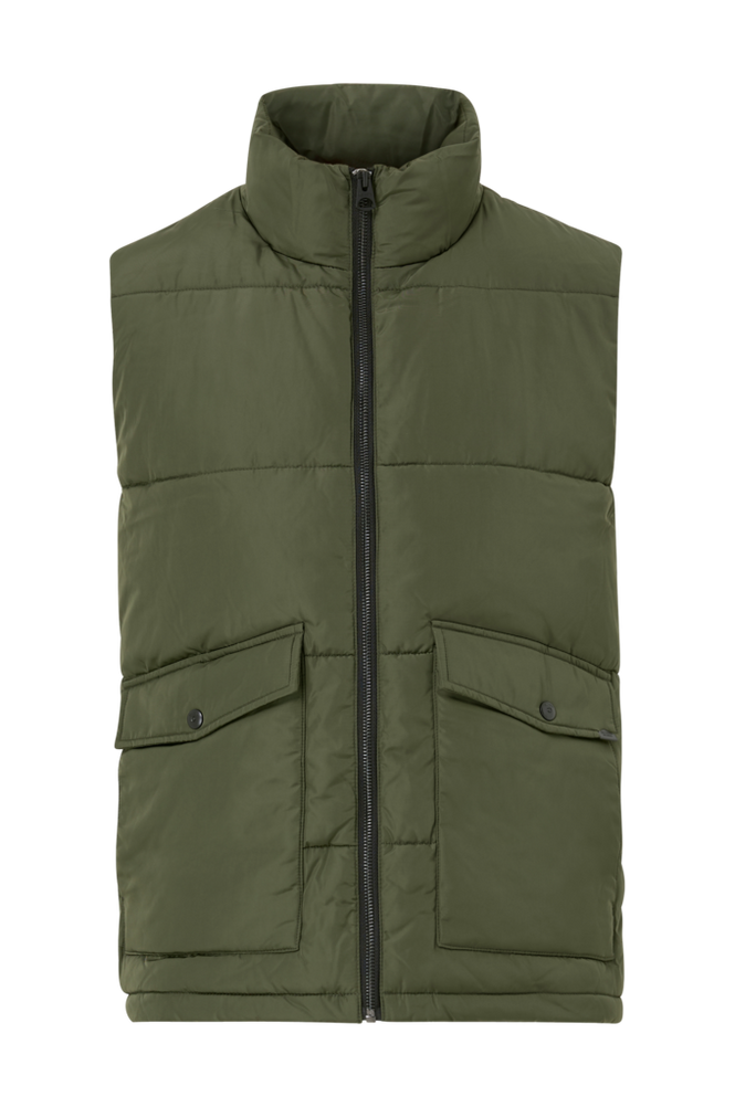 Only & Sons Dynevest onsWalter Quilted Vest Otw