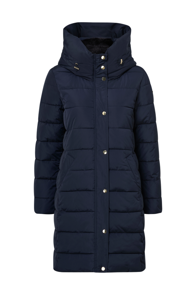 Esprit Frakke med 3M Thinsulate-fyld