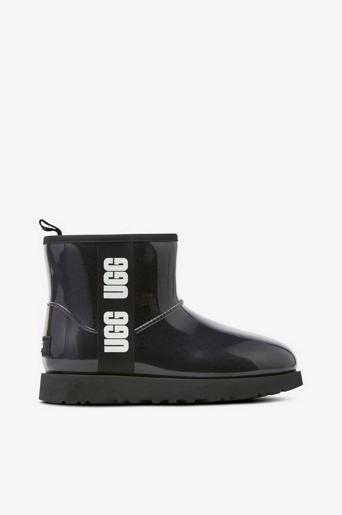 Ugg Boots W Classic Clear Mini