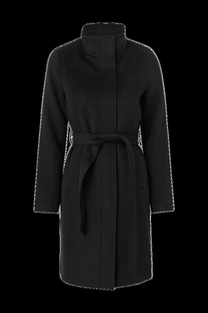 Selected Femme Frakke slfMelanie Wool Coat