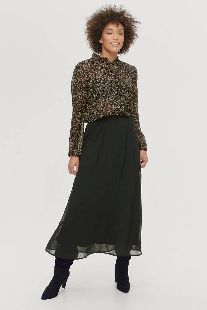 Saint Tropez Maxinederdel DedinaSZ Skirt