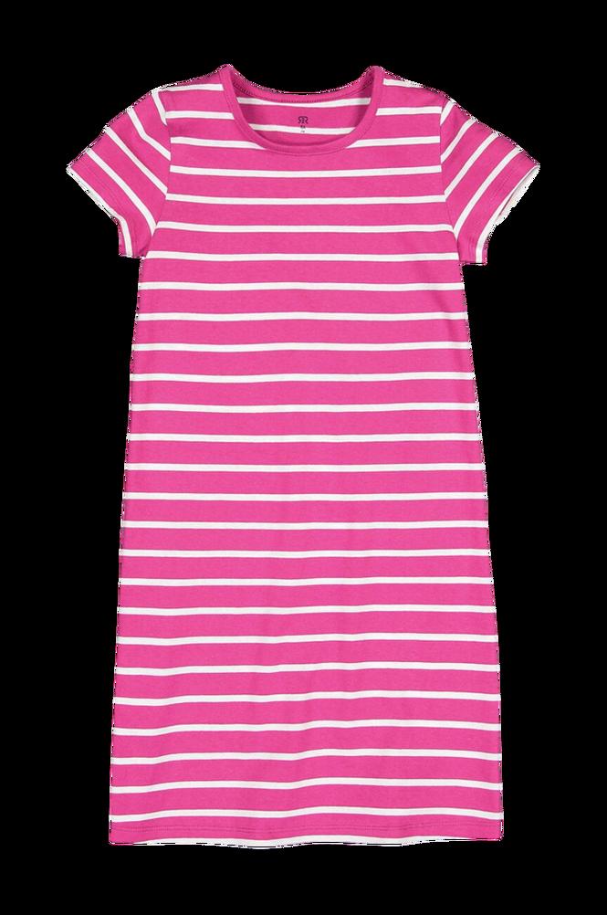 La Redoute Stribet, lige kjole