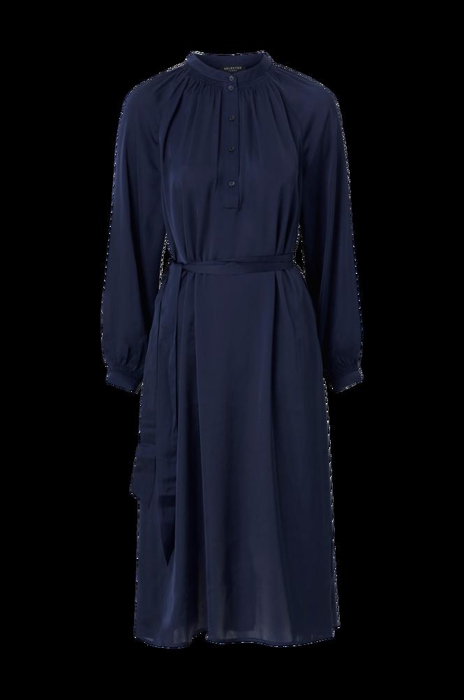 Selected Femme Kjole slfHarmony LS Dress