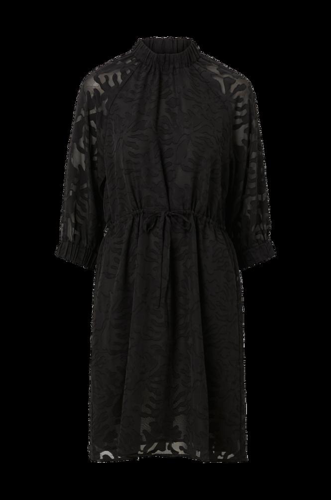 Selected Femme Kjole slfReese-Damina 3/4 Short Dress