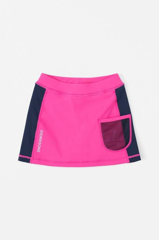 Didriksons Badeskørt Coral Kids UV Skirt 2