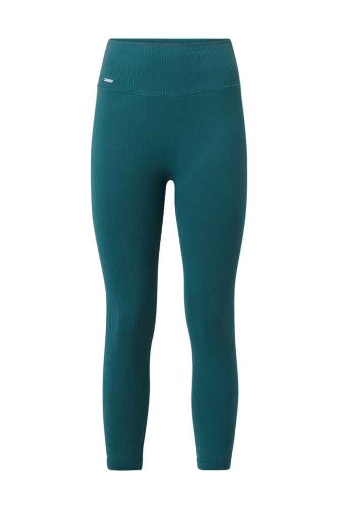 Aim'n Træningstights Hydro Ribbed Seamless Tights 7/8
