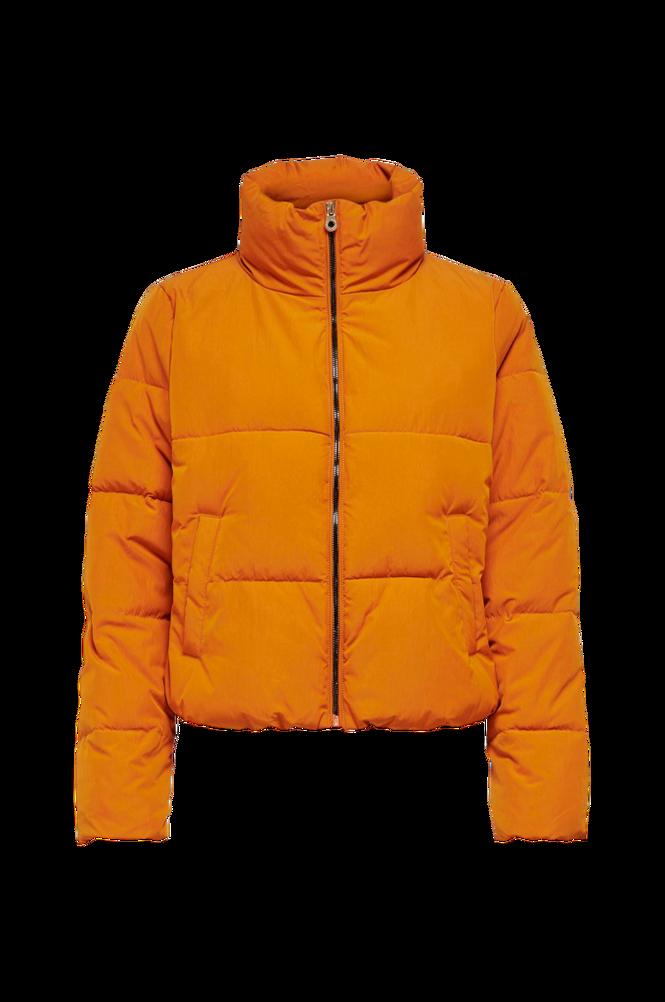 Only Jakke onlDolly Short Puffer Jacket Otw
