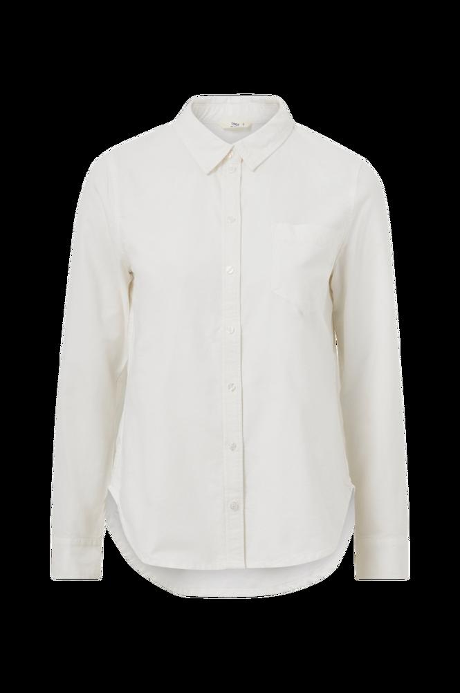 Only Skjorte onlHally Life LS Oxford Dnm Shirt
