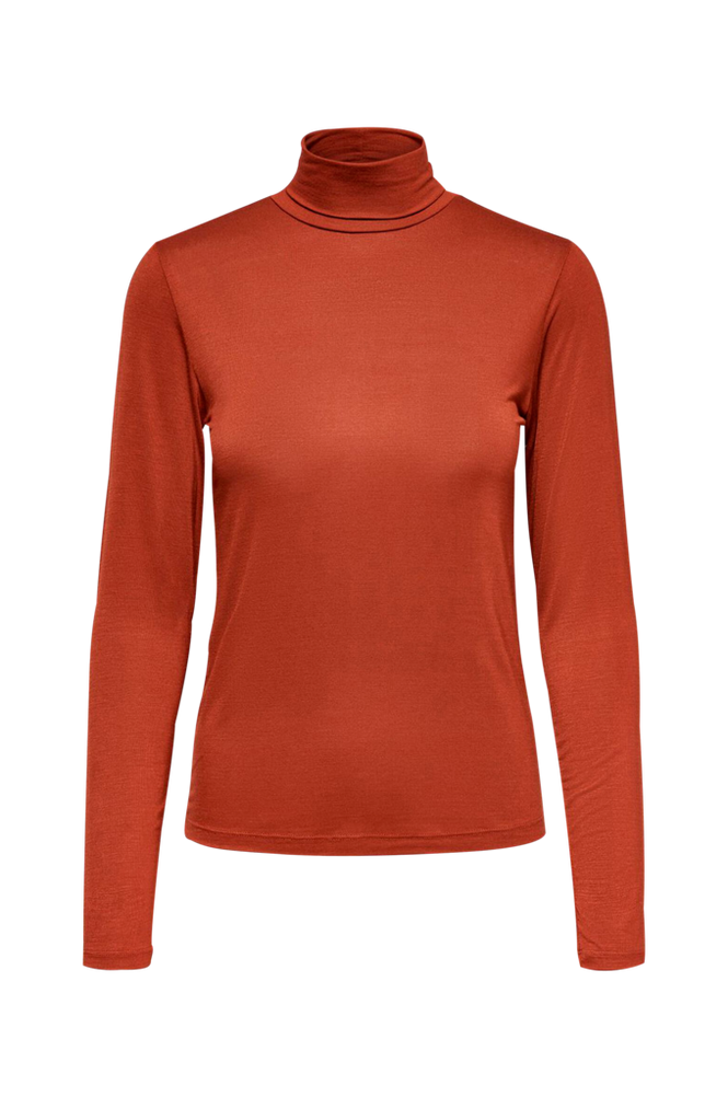 Only Top onlLela Life L/S Rollneck Top