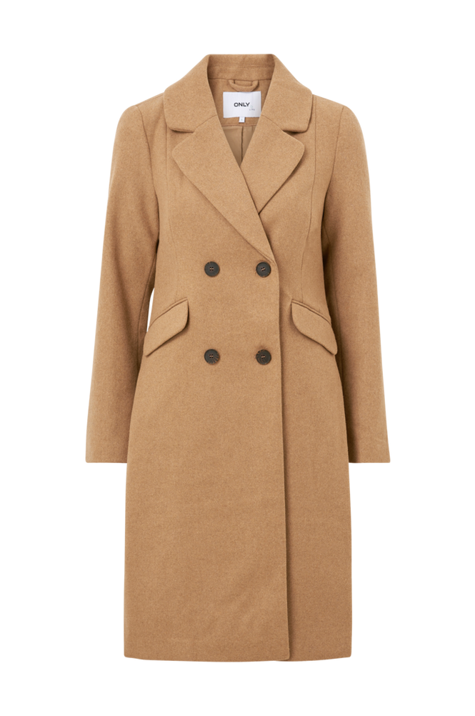 Only Frakke onlLouie Life Wool Coat