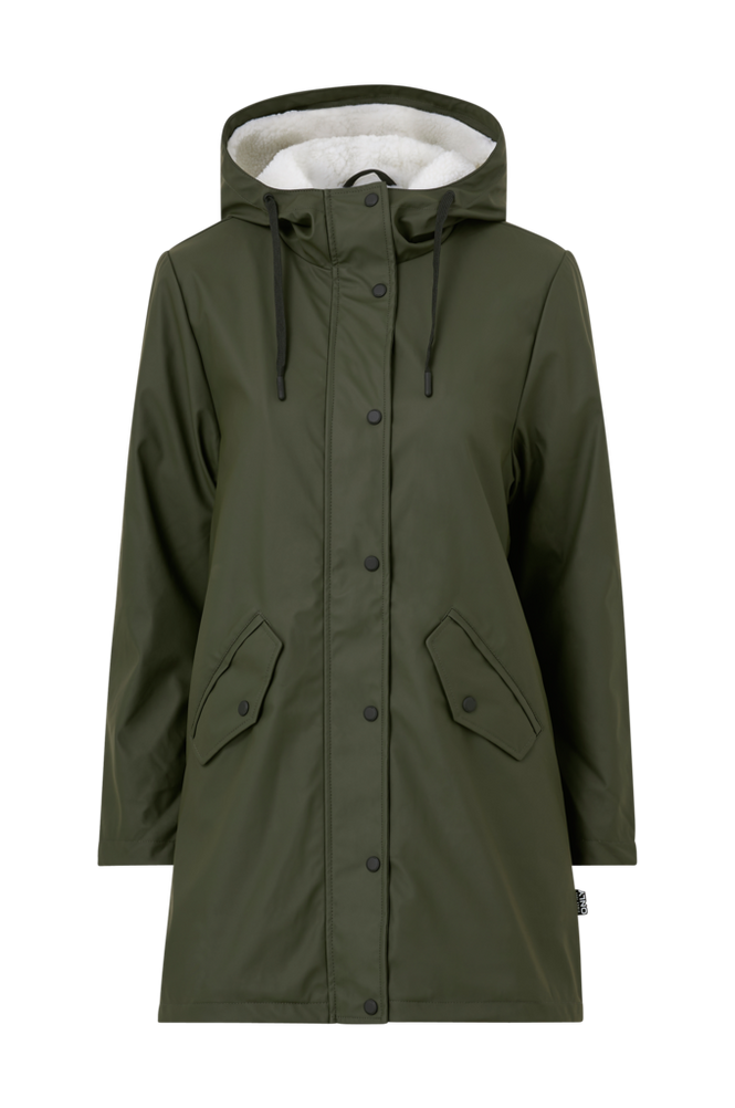 Only Regnjakke onlSally Raincoat