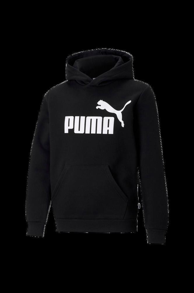 Puma Hættetrøje ESS Big Logo Hoodie FL B
