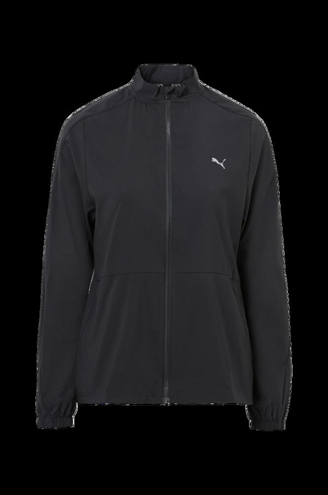 Puma Løbejakke Run Favorite Woven Jacket W