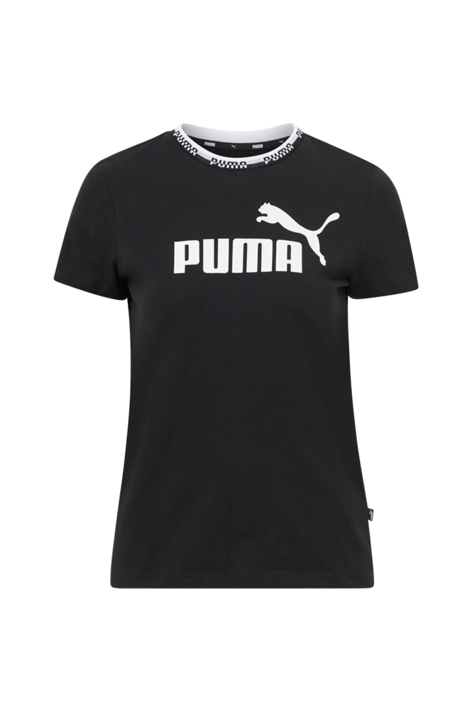 Puma Top Amplified Graphic Tee