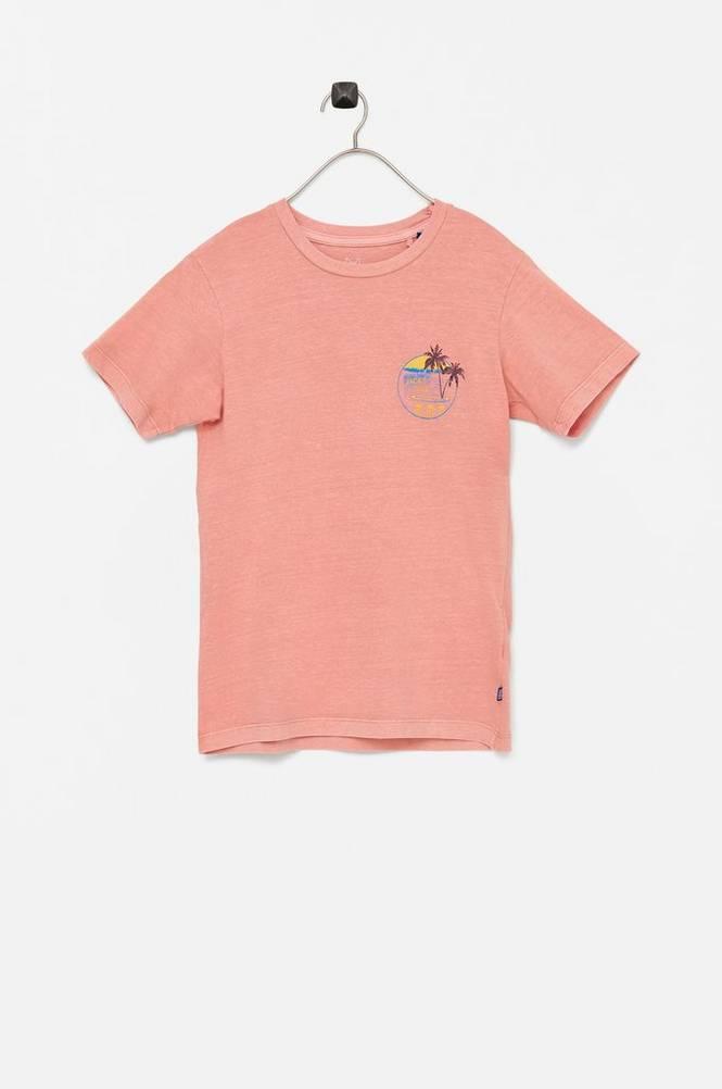 jack & jones T-shirt jjrNew Mikki Tee SS SH JR