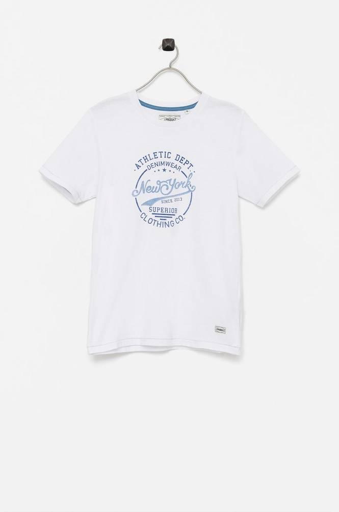 PRODUKT T-shirt pkTauk Indigo SS Tee Junior