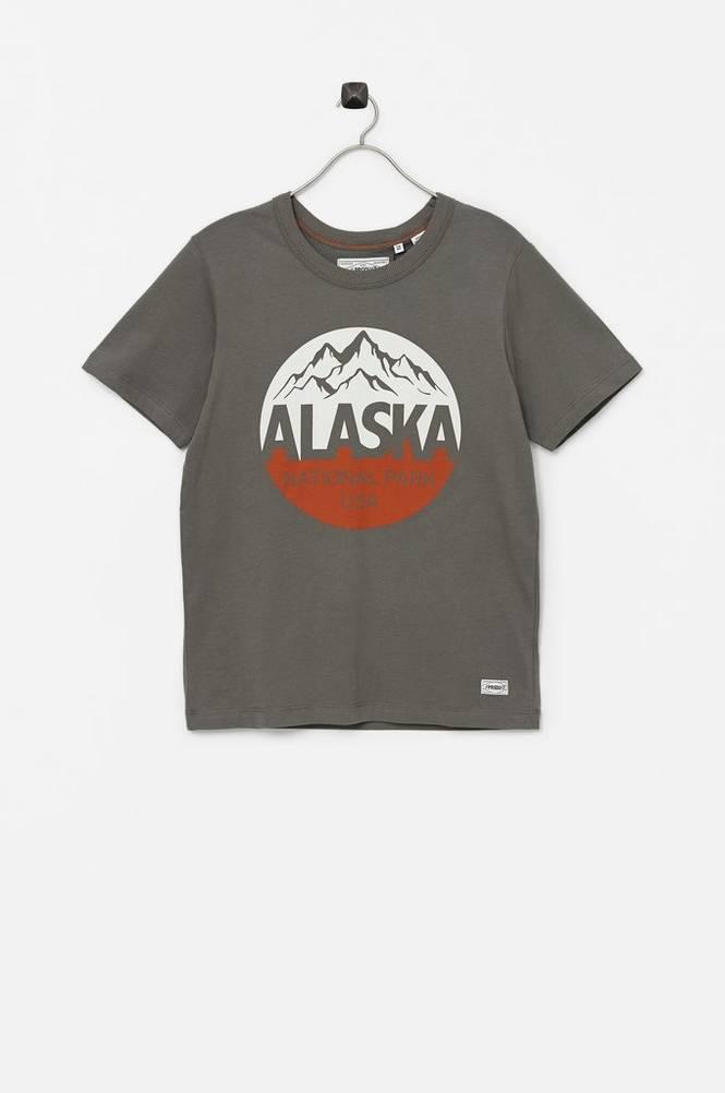 PRODUKT T-shirt pktGms Rough Tee SS Junior
