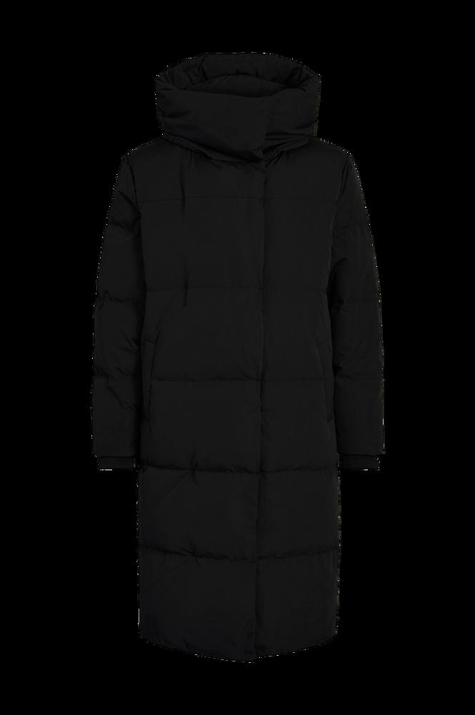 Object Dunfrakke objLouise Long Down Jacket