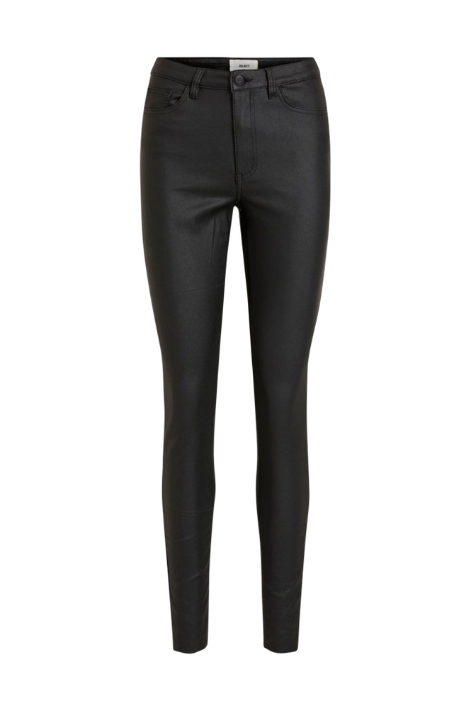 Object Jeans objBelle Coated Pants
