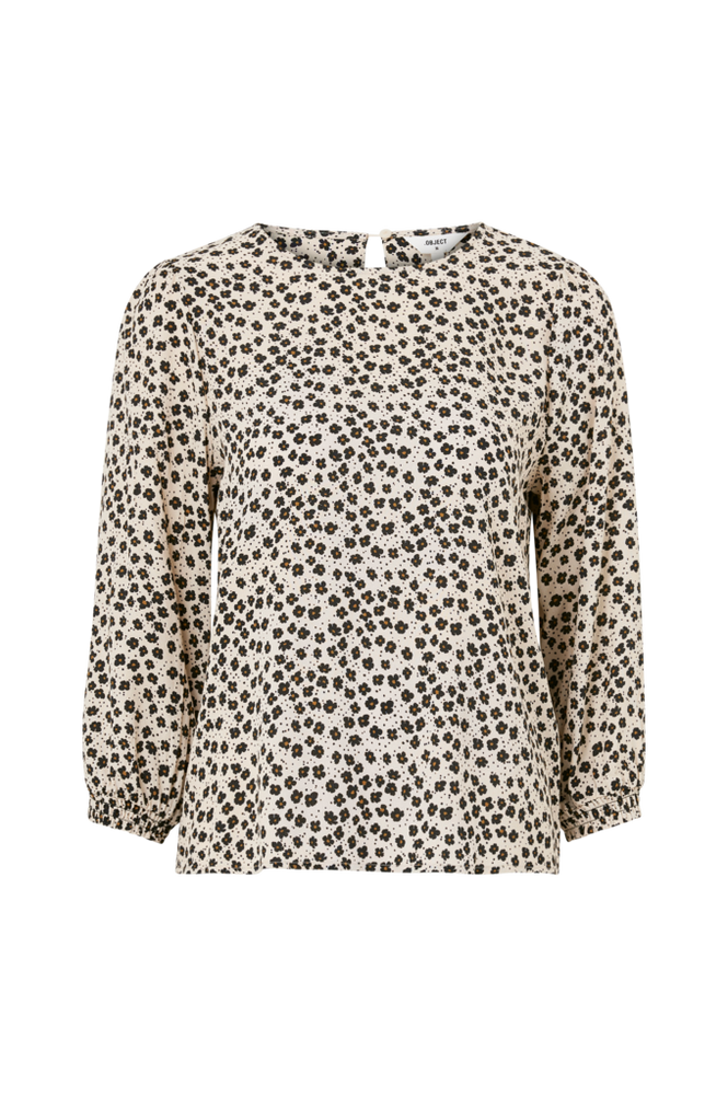Object Bluse objSofia 3/4 Top 110