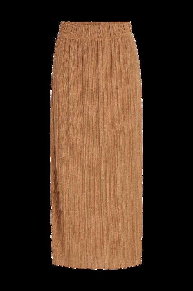 Object Nederdel objTilia Long Skirt